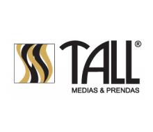 TALL Medias y Prendas | Tall Textiles Swantex S.A.